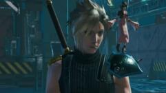 Mobius Final Fantasy Will Be Your First Chance to Experience Final Fantasy VII Remake Content