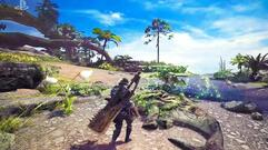 Here's Why Monster Hunter: World's PC Version Won't Come Out Until Fall 2018