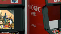 3D-Printed Neo Geo Cabinet Shell Turns Your Nintendo Switch into a Ferocious Fighting Machine