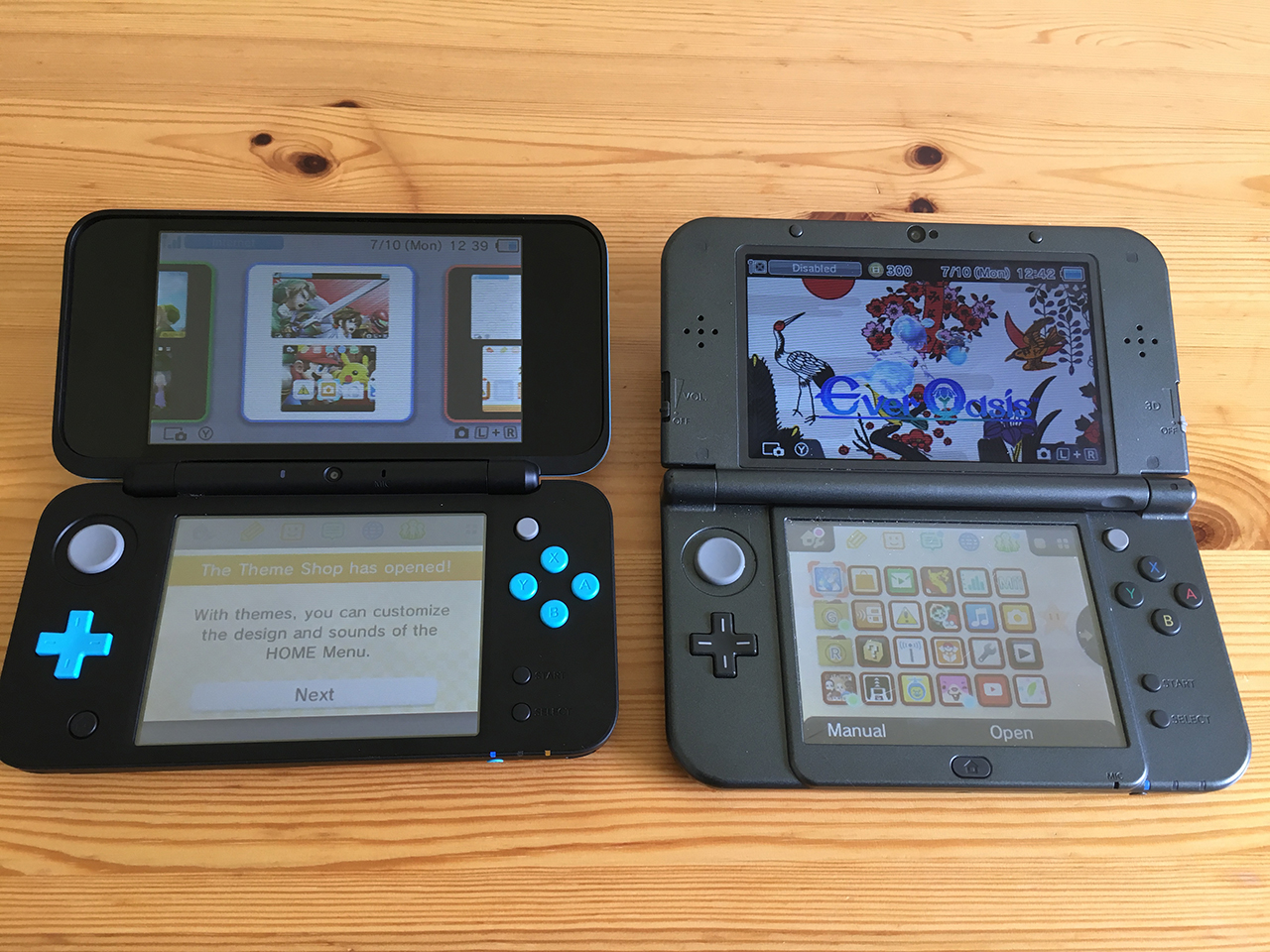 Nintendo new 2ds xl review the 3ds model you should own for Housse new 2ds xl
