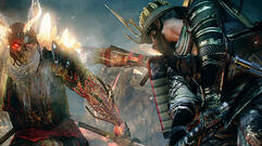 Nioh's Final DLC Slays More Yokai Later This Month