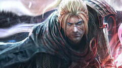 Axe of the Blood God: Our Nioh Review and a Fire Emblem Heroes Discussion