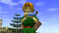 Engineer Rigs His House to Respond to Songs from the Legend of Zelda: Ocarina of Time