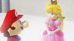 Check Out Princess Peach's Adorable Outfits from Super Mario Odyssey
