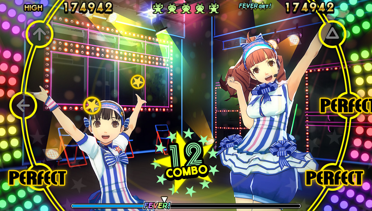 The Shin Megami Tensei Games You Should Play After Persona USgamer - Japan map persona 4