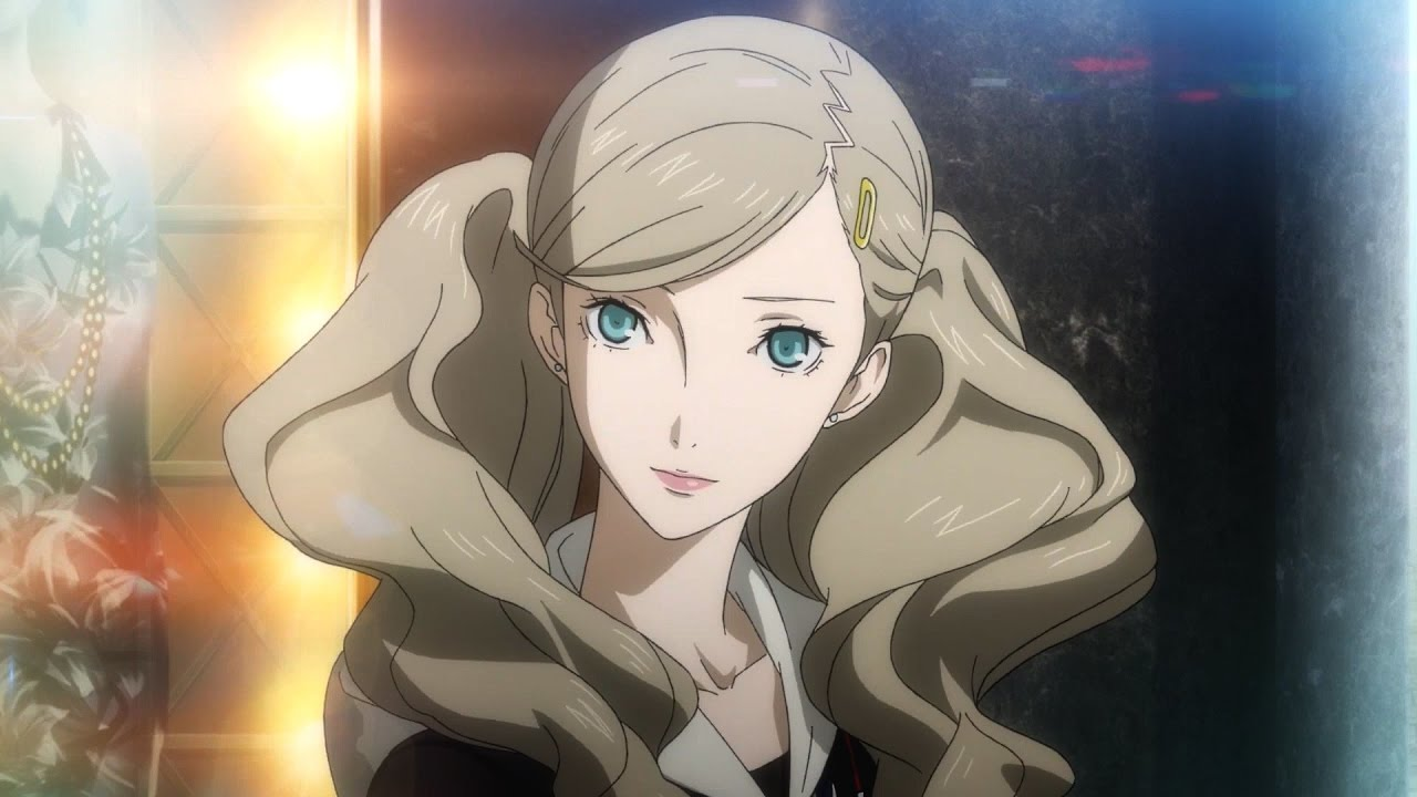 Persona 5 Romance Guide - How to Romance Characters Ann, Makoto ...