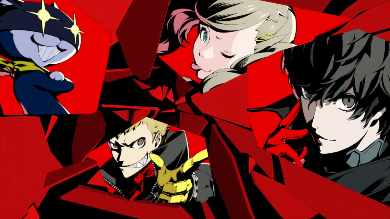Atlus Comments on RPCS3 Persona 5 Takedown