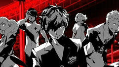 Get Persona 5 for $30 on Black Friday