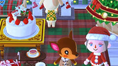 Animal Crossing Pocket Camp's First Winter Event Is Surprisingly Cheerless