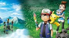 20th Anniversary Pokemon Movie Replaces Brock and Misty, Testing the Limits of Human Memory