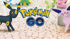 Starting Screen: Pokemon Go and Revisiting a Fad
