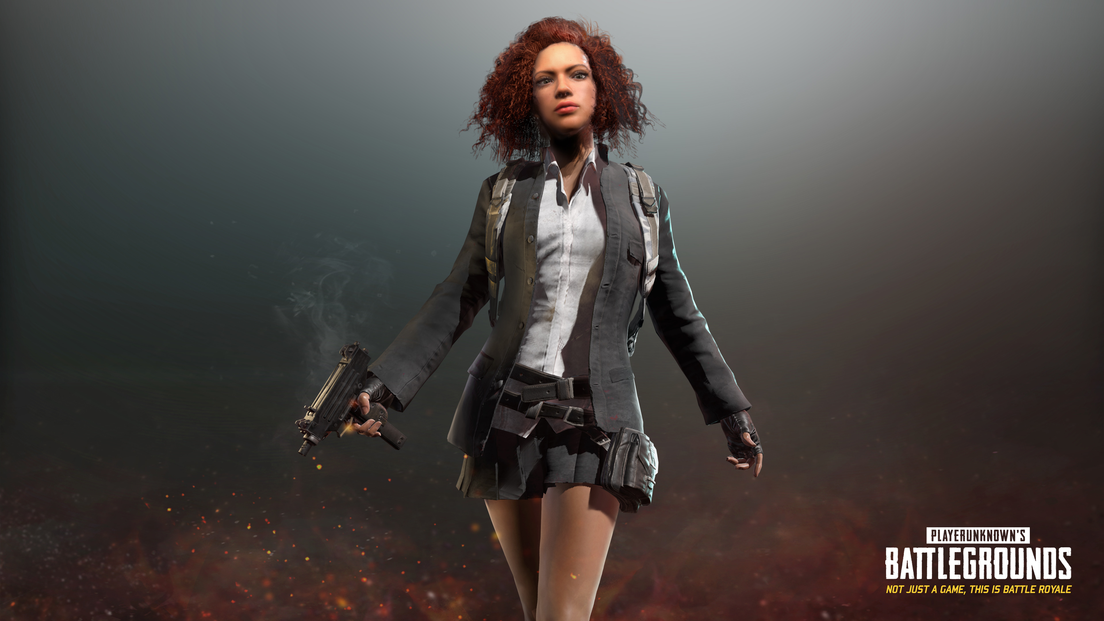 Gear Up for PlayerUnknown's Battlegrounds With Limited-Edition Cosmetic Packs