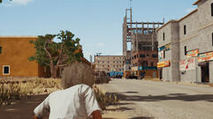Exploring The Terrifying Unknown of PlayerUnknown's Battlegrounds' New Map Miramar