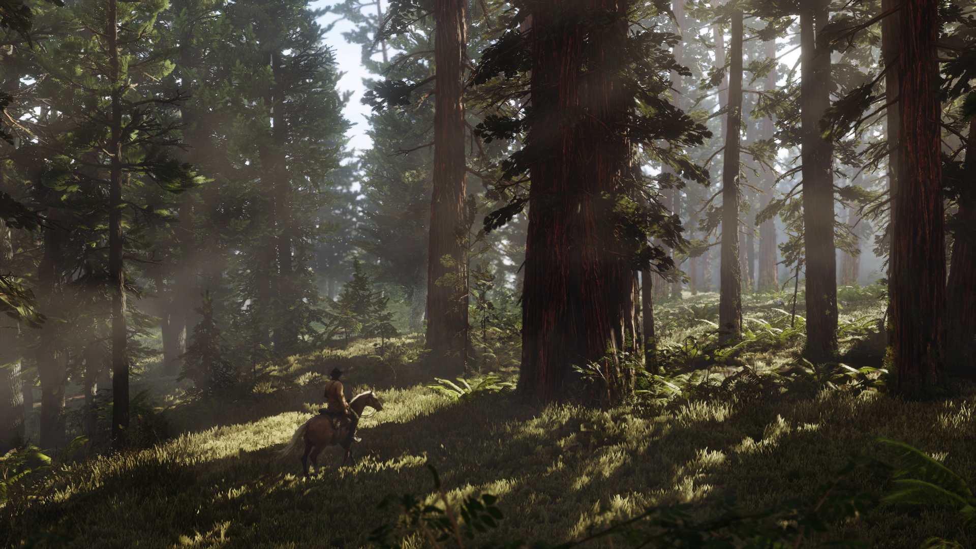 red dead redemption 2 - photo #27