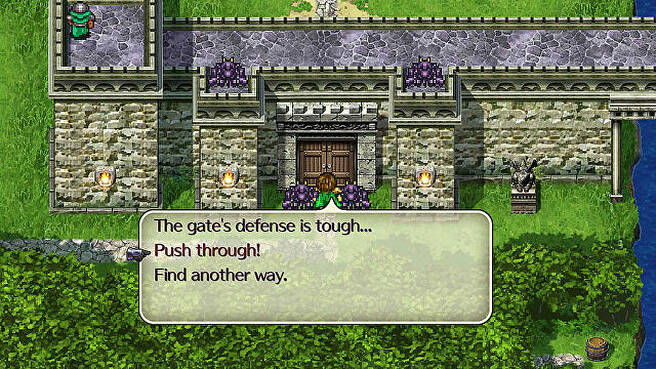 SaGa Director Akitoshi Kawazu Talks About the Romancing SaGa 2 Remake, the Future of the Nintendo Switch, and More