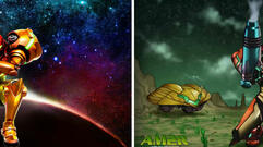 Stop Pitting Metroid: Samus Returns Against AM2R: Another Metroid 2 Remake