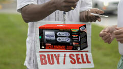 Scalpers and Collectors Battle over the SNES Classic Edition