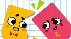 Snipperclips Is the Nintendo Switch's Best Party Game, and It'll Be Available at Launch