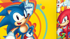 Sonic Mania Already Has a Special Vinyl on the Way