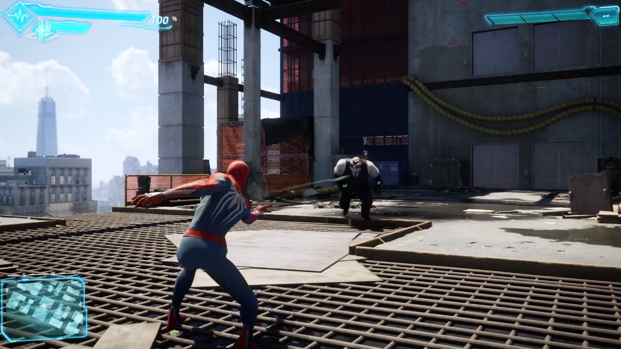 Spiderman ps4 release date