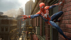 Insomniac's Spider-Man Will Have Alternate Spidersuits, Don't Worry