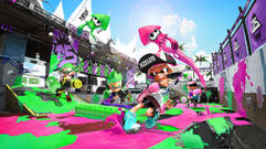 Splatoon 2 - Release Date, Price, Story Mode, Weapons, Characters, Game Modes - Everything We Know