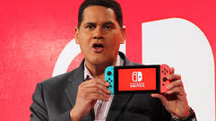 Switch's Greatest Threat Could be Handheld Chauvinism
