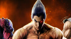 Black Friday PlayStation 4 Deal Slashes Price for Tekken 7