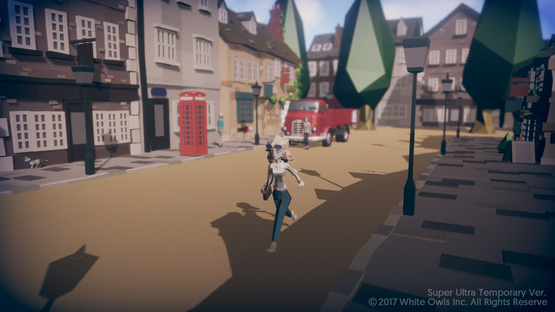 Cat RPG 'The Good Life' Starts Crowdfunding Campaign