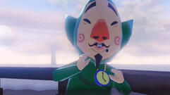 Nadia's Midboss Musings: Four Reasons Why Tingle from the Legend of Zelda Is Awesome
