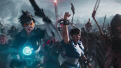 New Ready Player One Trailer Has a Tracer and Chun-Li Cameo