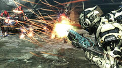 Vanquish PC Glitch Makes the Game Harder at 60 FPS