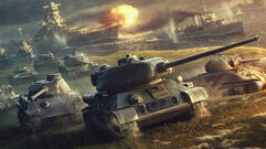 World of Tanks Twitch Streamer Dies During Charity Marathon