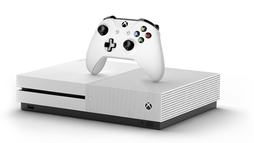 EBay has the best Xbox One S Black Friday deal out there