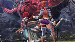 Black Friday Deal Cuts Price of Ys VIII: Lacrimosa of DANA down to $29.99