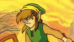 Rough Entry: My First Zelda Game Was Zelda II: The Adventure of Link