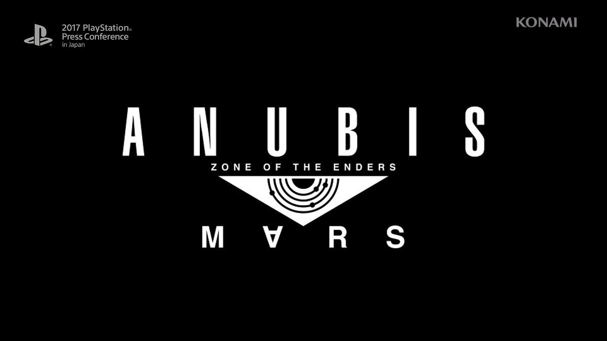 TGS 2017: Zone of the Enders Returning to PlayStation VR