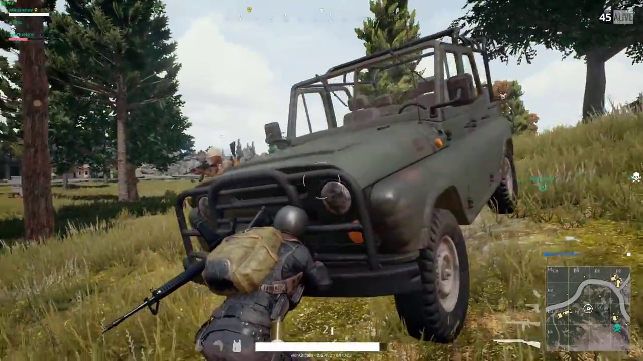 Rumor: EA, Valve, PUBG Corp on Microsoft's List of Possible Acquisitions