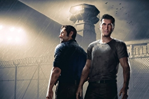 Análisis de A Way Out