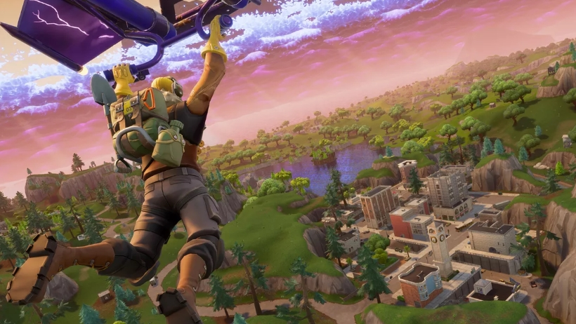 - good places to land in fortnite season 7