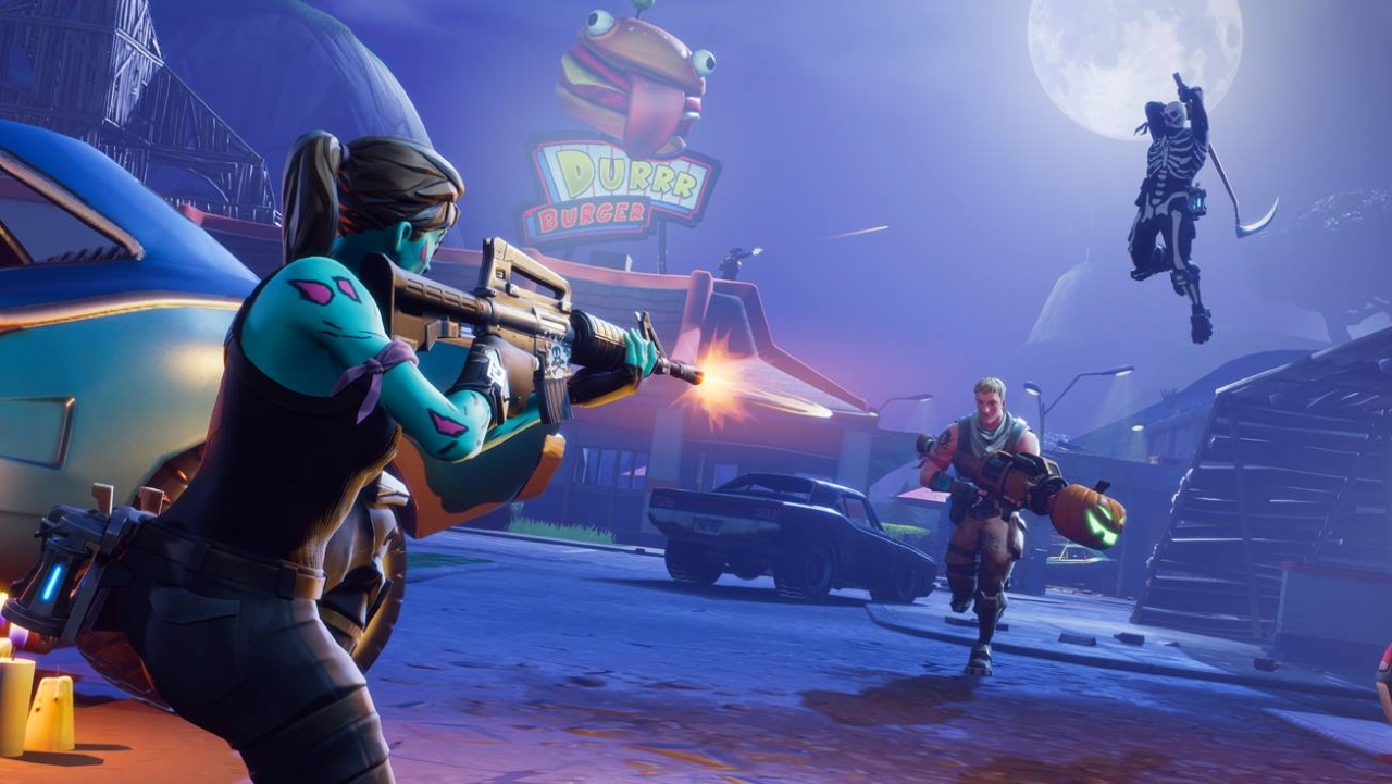 for now though here s a complete breakdown of what you can expect from the burst assault rifle - what is the headshot multiplier in fortnite