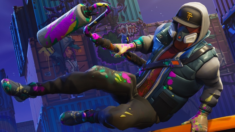 Fortnite Gifting Guide How To Gift Skins And Other Items Metabomb