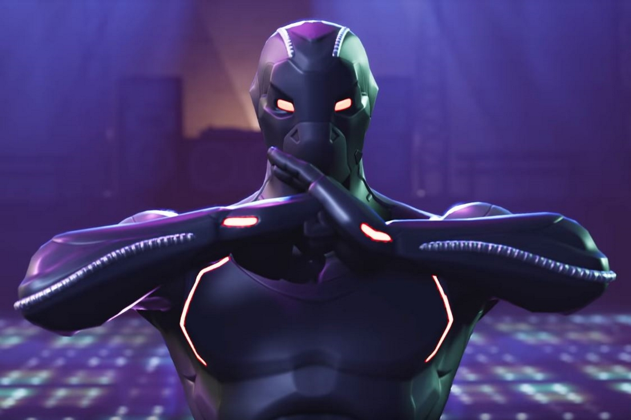Fortnite Skin Challenges Guide Carbide Omega And