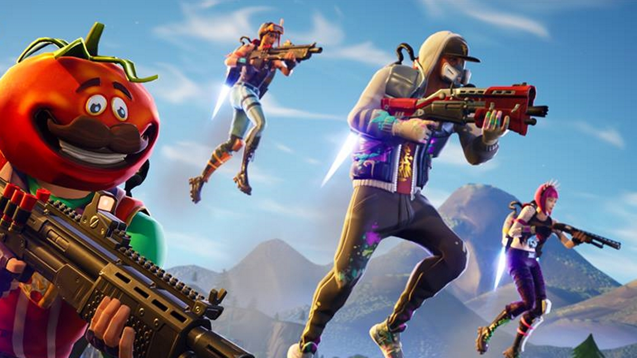 fortnite week 5 challenges season 4 - week 5 challenges fortnite season 5