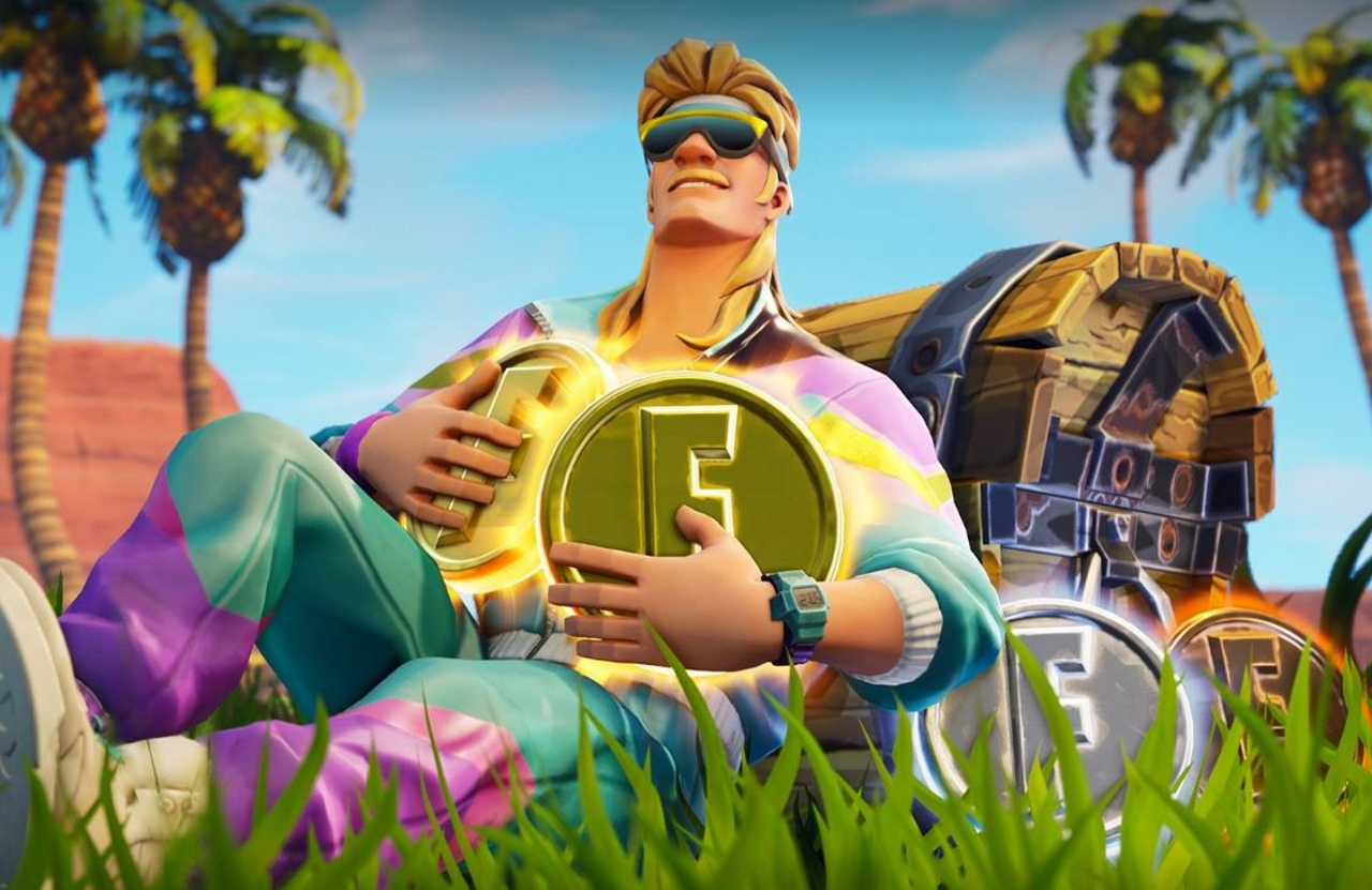 you ll need to search for chests in pleasant park dance off with another player near loot lake earn assault rifle eliminations and eliminate opponents in - fortnite saison 6 loot lake