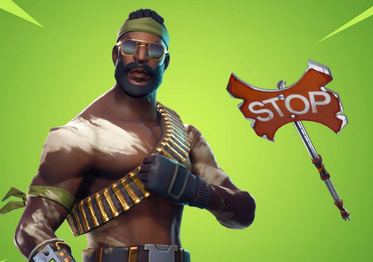 Fortnite What Is In The Item Shop Today 20th September 2018