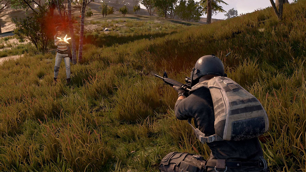 The Best Assault Rifle Attachments In PUBG