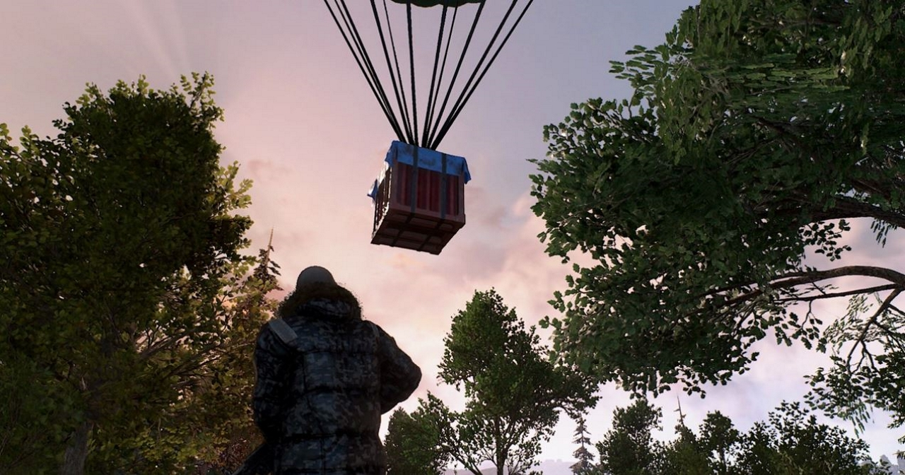 Pubg Flare Gun Guide Locations How To Use And More Metabomb