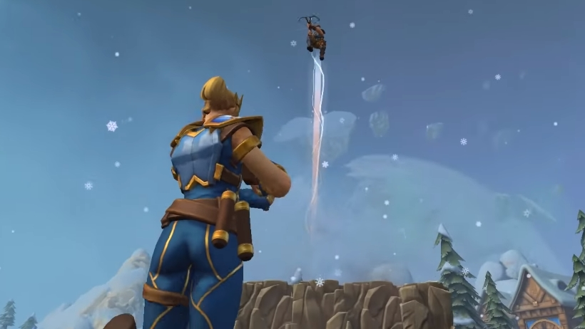 Realm Royale Mage Guide Tips Best Abilities Builds And