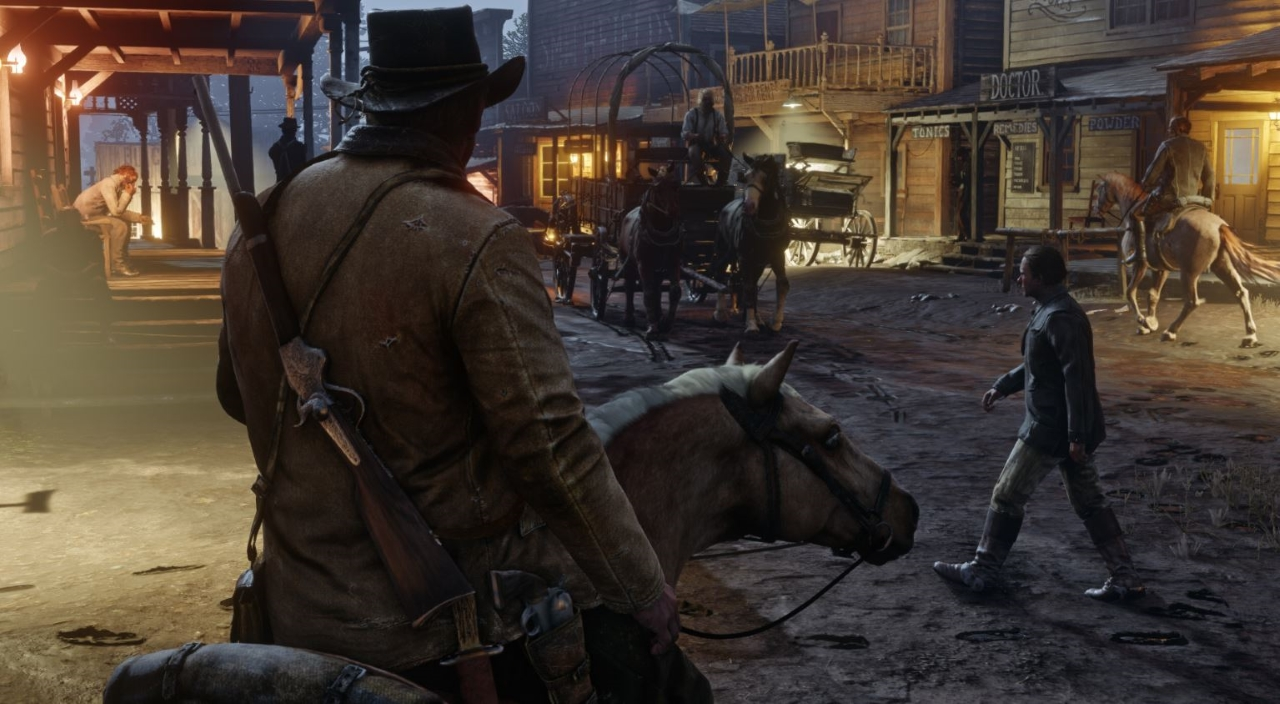 Red Dead Redemption 2 Blackjack Locations Guide Where To Play